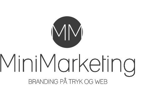 MiniMarketings nye logo