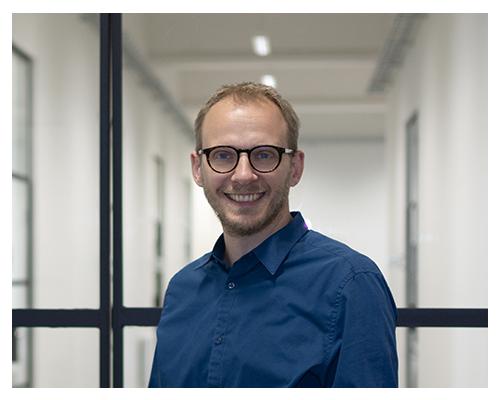 Jesper - Indehaver / WordPress ekspert og tekniker
