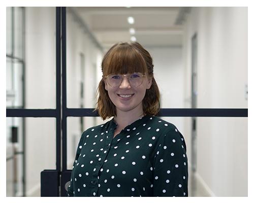 Serena - Mediegrafiker / Webdesigner