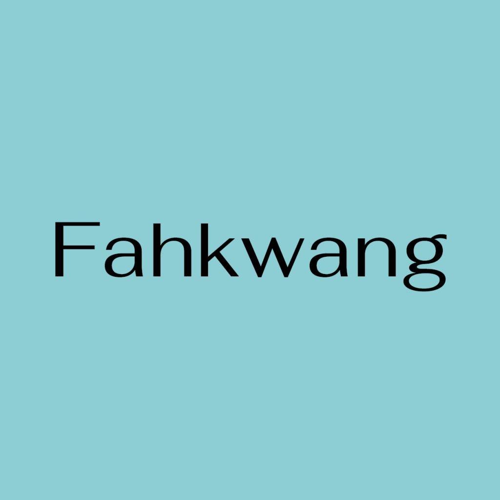 Fankwang