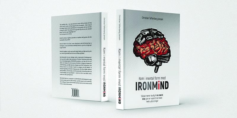 Ironmind bog design